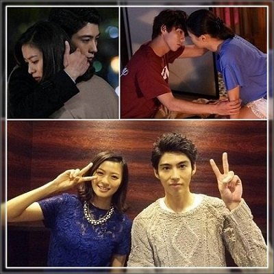 ドラマ「Nのために」では、賀来賢人さん演じる安藤望が、榮倉奈々さん演じる杉下希美に恋愛感情を持つ設定でプロポーズをするシーンもあり、ドラマを見ていたファン